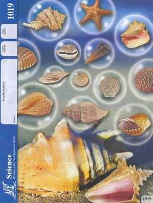 4th Edition Science PACE 1019, Grade 2   -