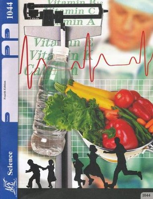 4th Edition Science PACE 1044, Grade 4   -