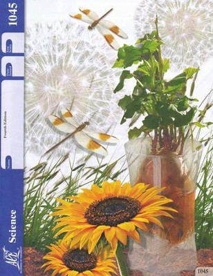 4th Edition Science PACE 1045, Grade 4   -