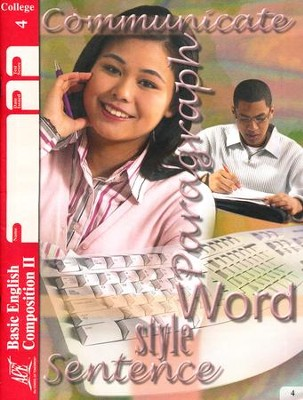 English Composition 2 PACE 4  -