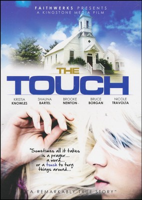 The Touch, DVD   -