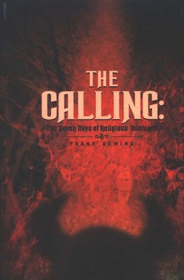 The Calling  -     By: Frank D. Anderson