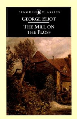 The Mill on the Floss  -     By: George Eliot