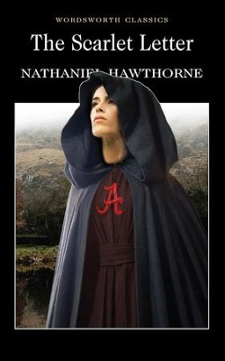 Scarlet Letter  -     By: Nathaniel Hawthorne
