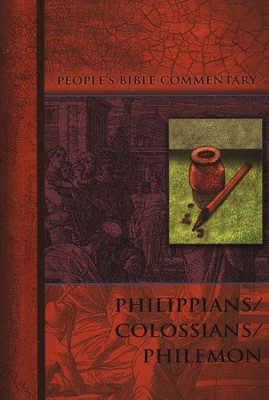 Philippians/Colossians/Philemon   -