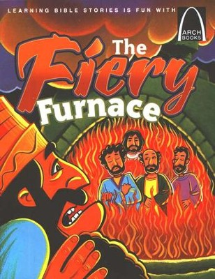 The Fiery Furnace   -