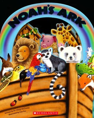 Noah's Ark   -     By: Lisa Fox