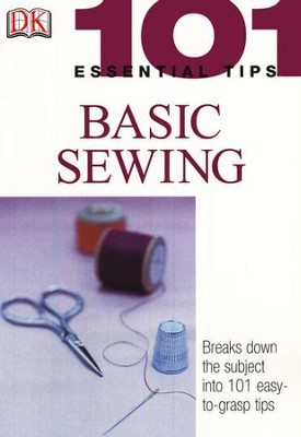 Basic Sewing  -