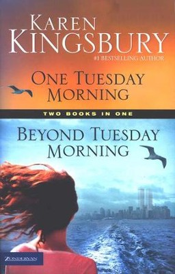 One Tuesday Morning/Beyond Tuesday Morning Compilation Limited Edition  -     By: Karen Kingsbury