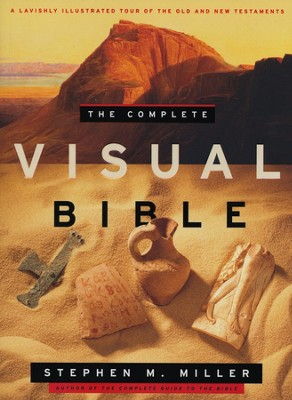 The Complete Visual Bible   -     By: Stephen Miller