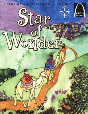 Star of Wonder   -