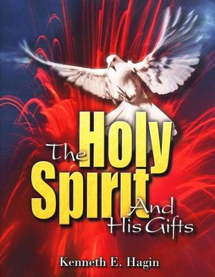 The Holy Spirit and His Gifts Study Course   -     By: Kenneth E. Hagin