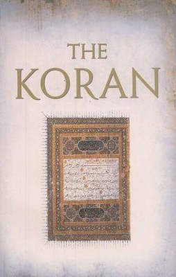 The Koran   -     By: J.M. Rodwell