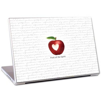Fruit of the Spirit Laptop Skin  -