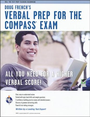 Compass Exam - Doug French's Verbal Review  -     By: French