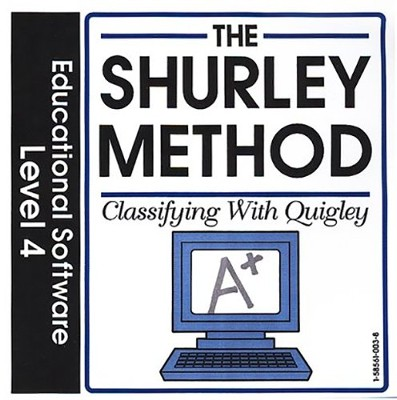 Shurley English Level 4 Educational Software  -