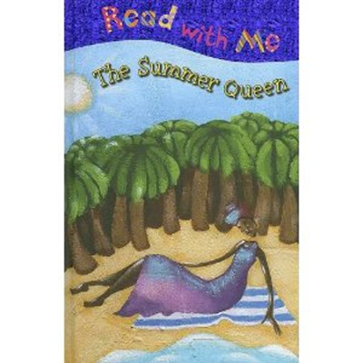 Read With Me Summer Queen  -     By: Nick Page
