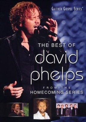 The Best of David Phelps, DVD   -