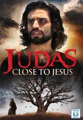 Judas: Close to Jesus   -