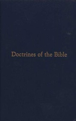Doctrines Of The Bible   -     By: Daniel Kauffman