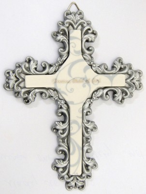 Precious Child of God Wall Cross  -