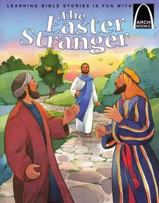 The Easter Stranger  -     By: Nicole E. Dreyer