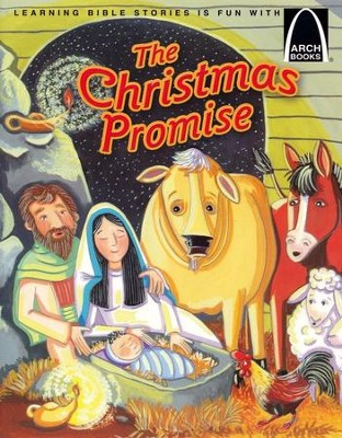 The Christmas Promise  -     By: Eric Bohnet