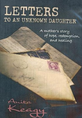 Letters To An Unknown Daughter, DVD   -