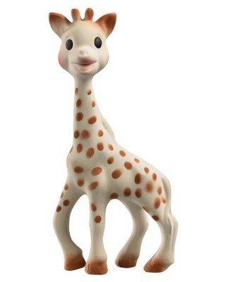Sophie the Giraffe Toy  -