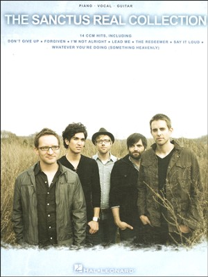 The Sanctus Real Collection (PVG)   -