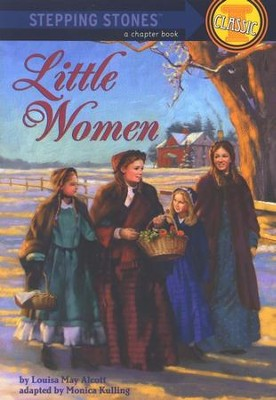 Little Women   -     Edited By: Monica Kulling     By: Louisa May Alcott