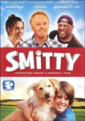 Smitty, DVD  - Slightly Imperfect  -