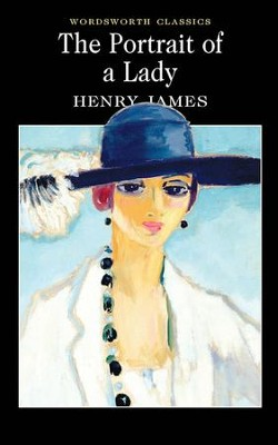 Portrait of a Lady  -     By: Henry James