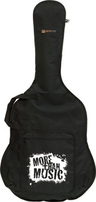 More Than Music Classical Guitar Bag   -