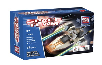 Star (Space) Fighter   -