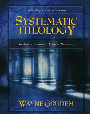 Systematic Theology: An Introduction to Biblical Doctrine, Case of 8  -     By: Wayne Grudem