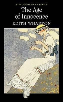Age of Innocence  -     By: Edith Wharton
