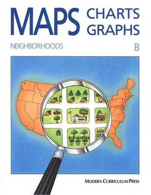 Maps, Charts, Graphs, B: Neighborhoods   -