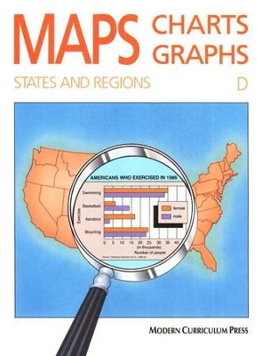 Maps, Charts, Graphs, D: States and Regions   -