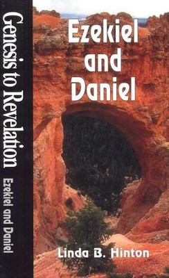 Ezekiel & Daniel, Genesis to Revelation: NIV Bible Study  -     By: Linda Hinton