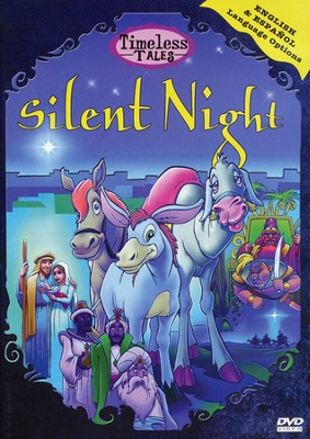 Silent Night (Animated)   -