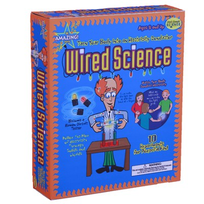 Wired Science   -