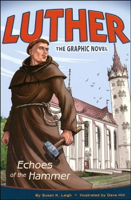 Luther  -     By: Susan K. Leigh