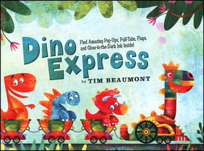 Dino Express   -     By: Tim Beaumont