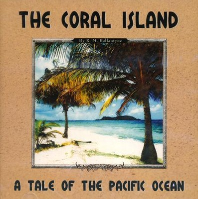 The Coral Island   -