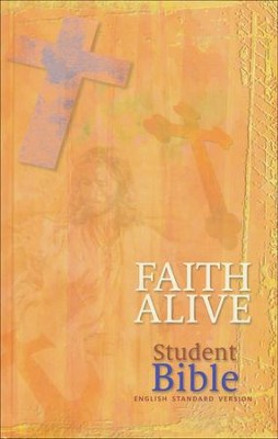 Faith Alive Bible - ESV Translation  -     By: Carl C. Fickenscher