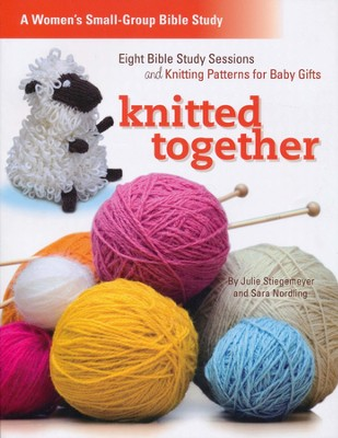 Knitted Together  -     By: Julie Stiegemeyer, Renee Gibbs