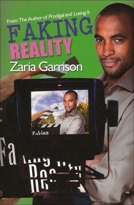 Faking Reality - Slightly Imperfect  -     By: Zaria Garrison