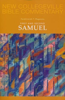 First and Second Samuel - Volume 8  -     By: Feidhlimidh Magennis