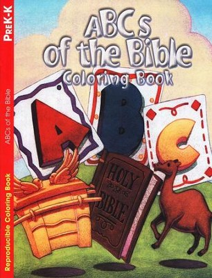 ABCs of the Bible   -